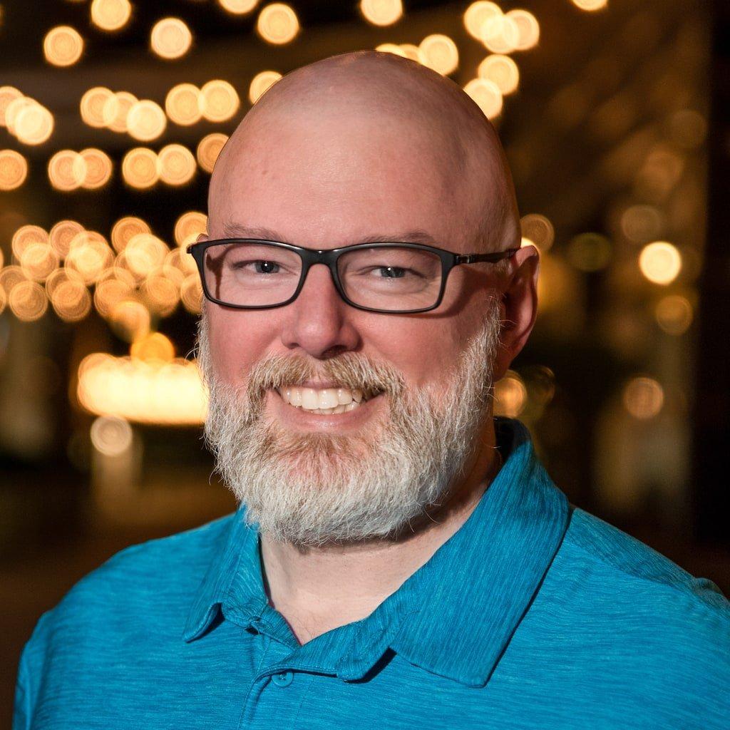 Dan Burgess Owner of OHANA Sports Photography Greenville SC